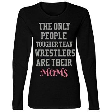 Tougher than Wrestling
