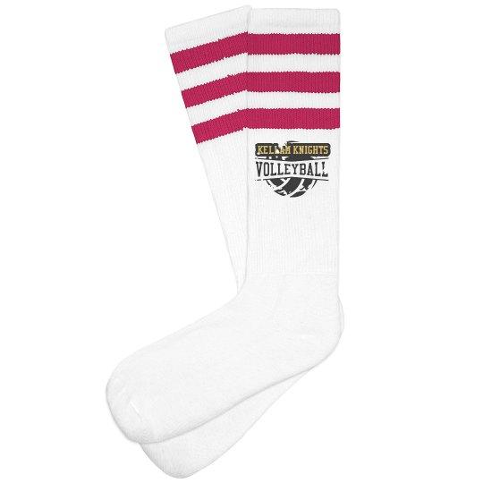 Tournament socks