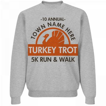 Town Turkey Trot 5K