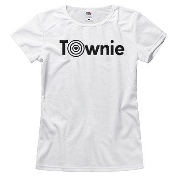TOWNIE!