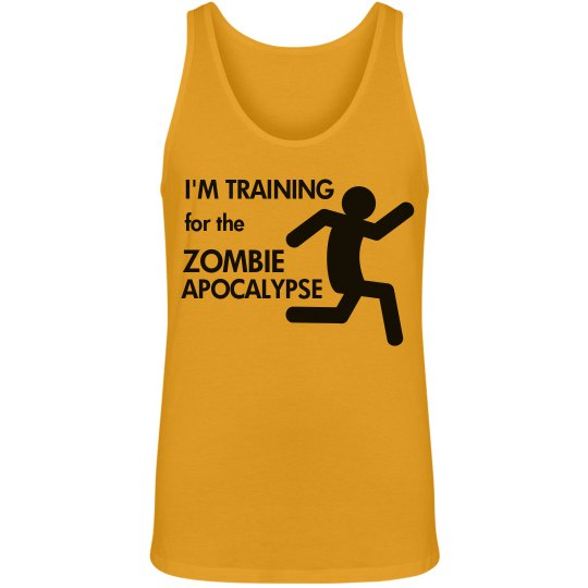 Train for Zombies