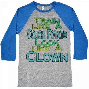Train Like A Couch Potato