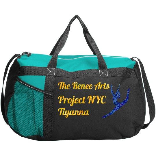 TRAPDC Bag