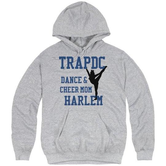 TRAPDC Dance mom Sweater
