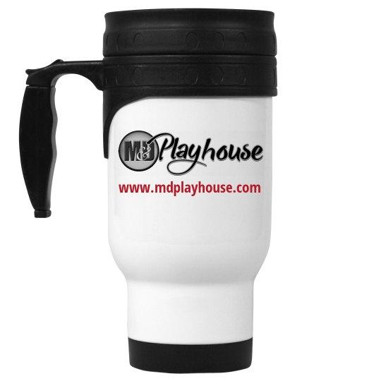 Travel Mug M&D