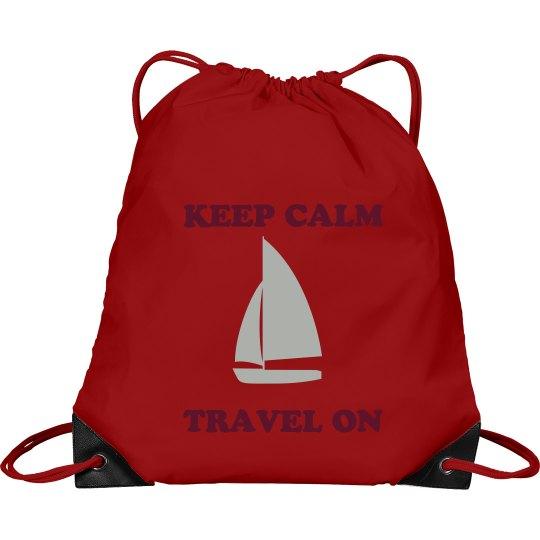 Travel On!