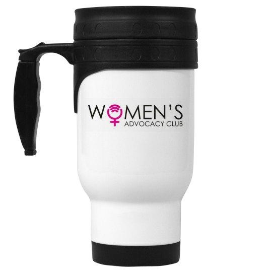 Travel WAC Mug