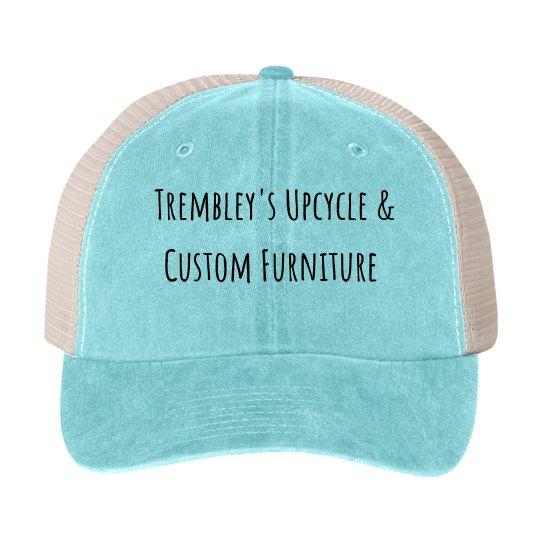 Trembley's Upcycle