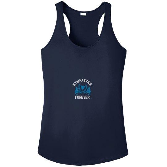 Trendy Gymnastics Forever Practice Tank