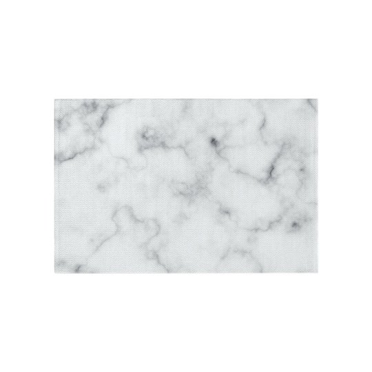 Trendy Marble Decor Rug