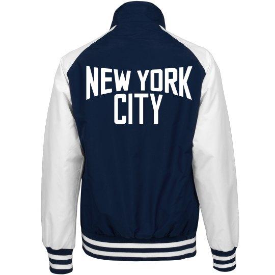 Trendy New York City