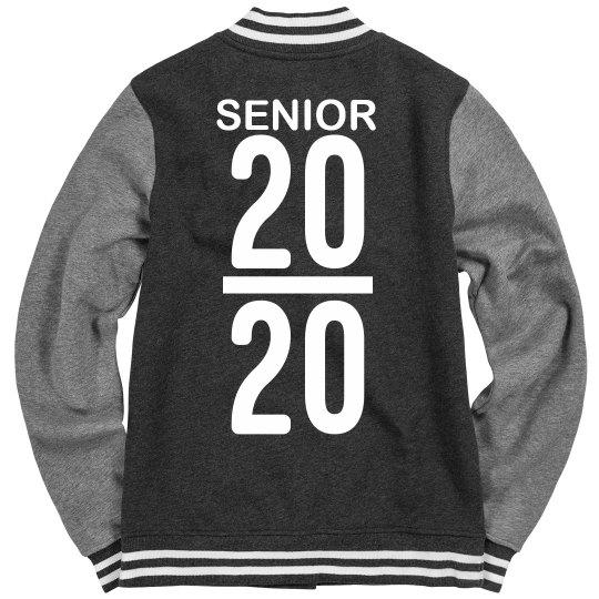 Trendy Seniors 2020 Jacket