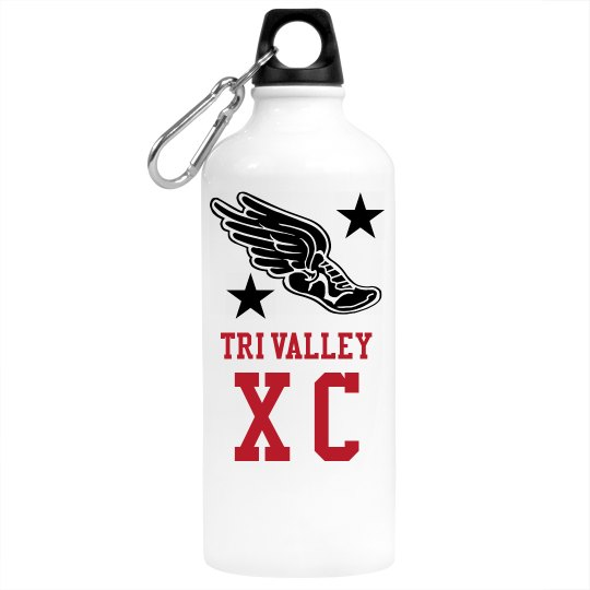 Tri Valley Cross Country