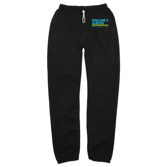 Triathlon Pants