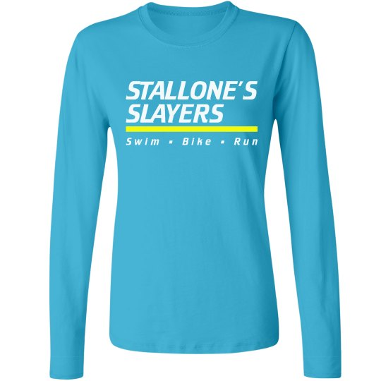Triathlon Shirt Long Sleeve