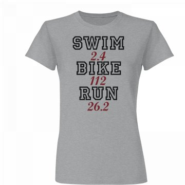 Triathlon Specs.