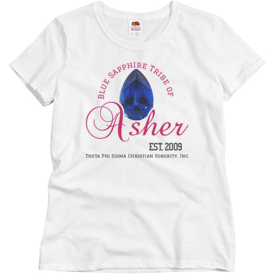 Tribe of Asher