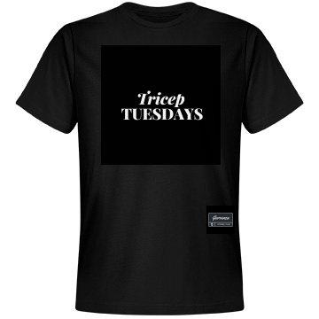 Tricep Tuesdays
