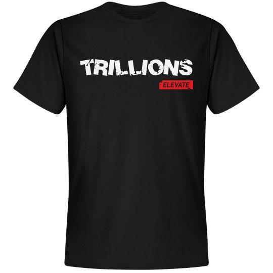 Trillions Elevate Tee
