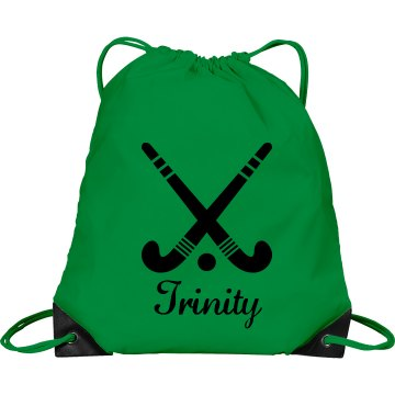 Trinity. Field Hockey