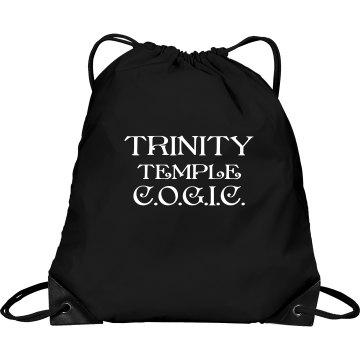 Trinity Temple Bag