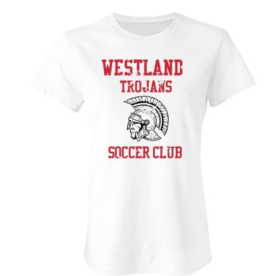 Trojans Soccer