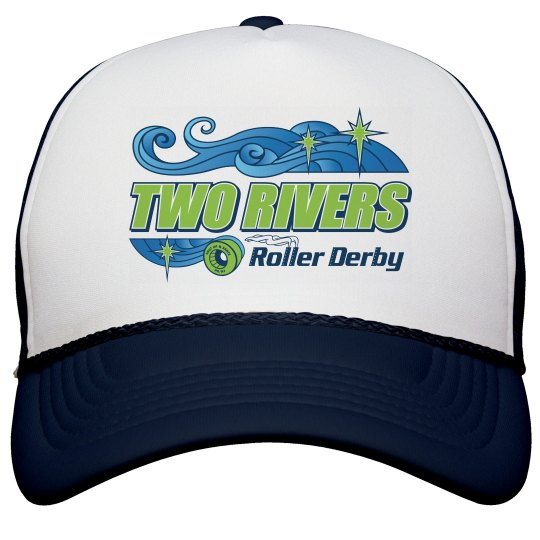 Trucker Hat - Main Logo