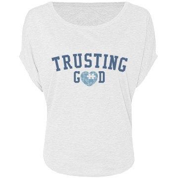 trusting God 2