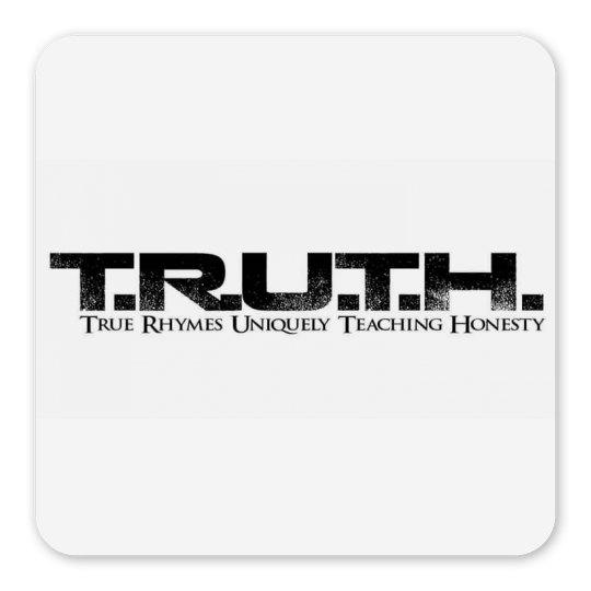 T.R.U.T.H Magnet