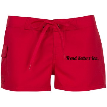 TS Inc. Shorts