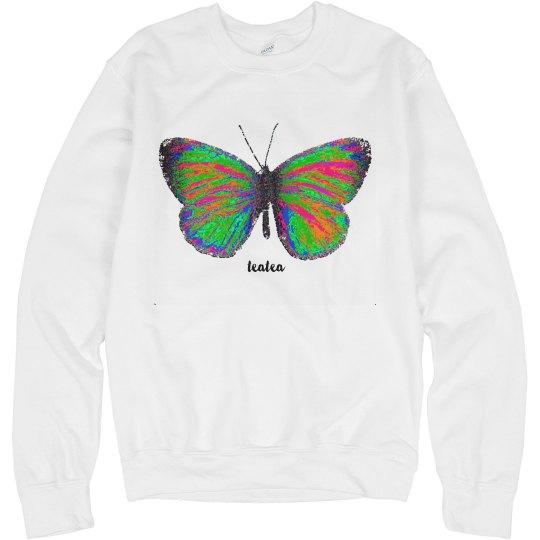 TT Butterfly