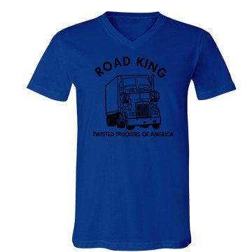 TTOA Facebook Group TRUCKIN THANG T-Shirt
