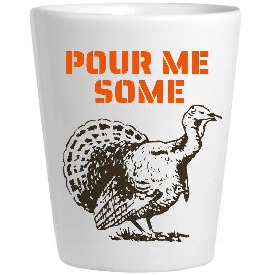 Turkey Hunter Bourbon