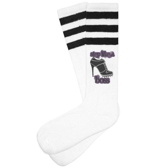 TVPA Socks
