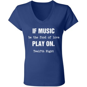 Twelfth Night Quote