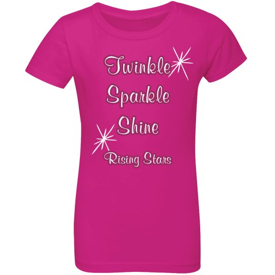 Twinkle Sparkle Shine Youth