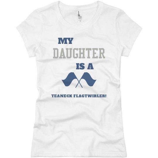Twirler Daughter