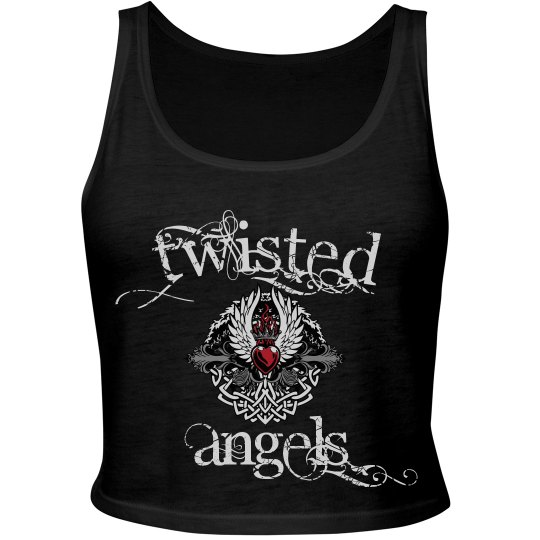 Twisted Angels