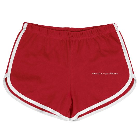 Twitch Soffe Shorts