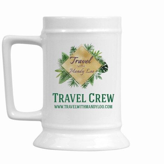 TWML Stien - Coffee or Beer!