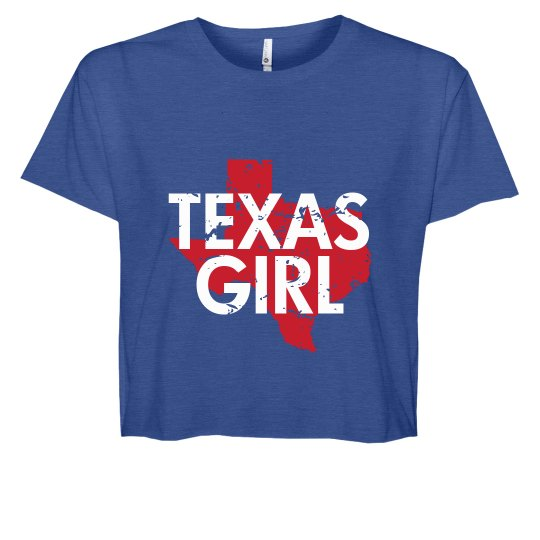 TX Girl