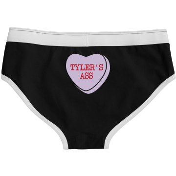 Tyler's Ass