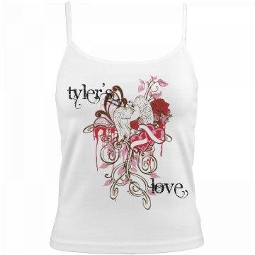 Tyler's Love
