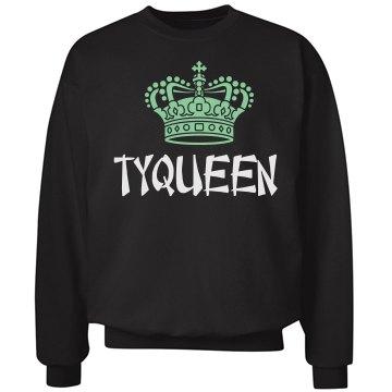 Tyqueen