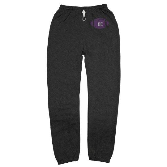 UC Football Pants