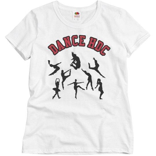 ud basketball shirt(adult