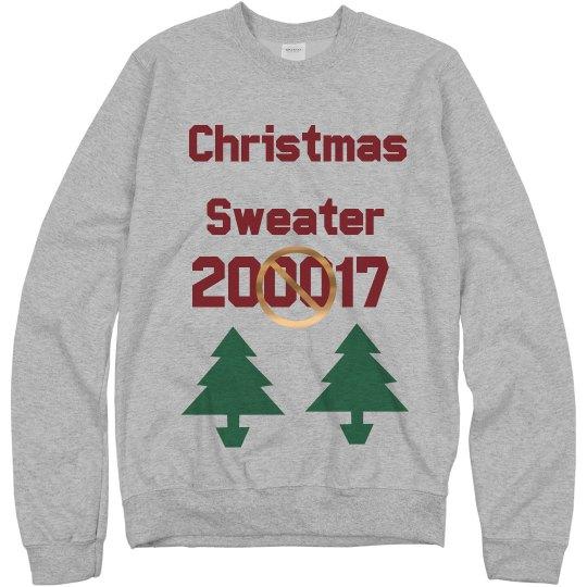 Ugly Christmas 3