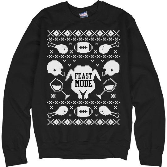 Ugly Feast Mode