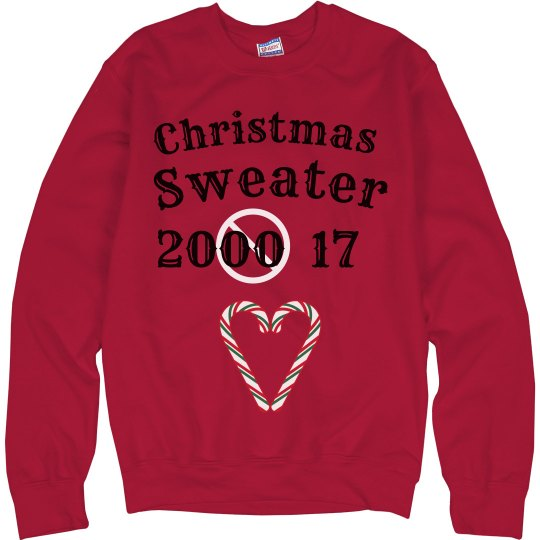 Ugly sweater 2
