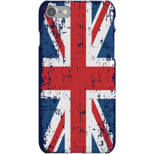 UK iPhone Case